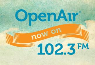 OpenAir now on FM